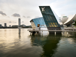 Louis Vuitton Island Maison
