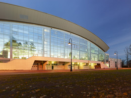 Spartak St. Petersburg Sports Arena