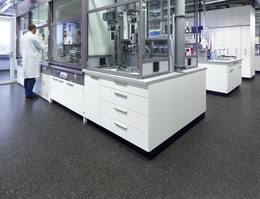 Clariant Innovation Centre