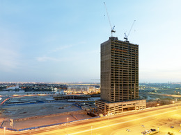 UAE Under Construction